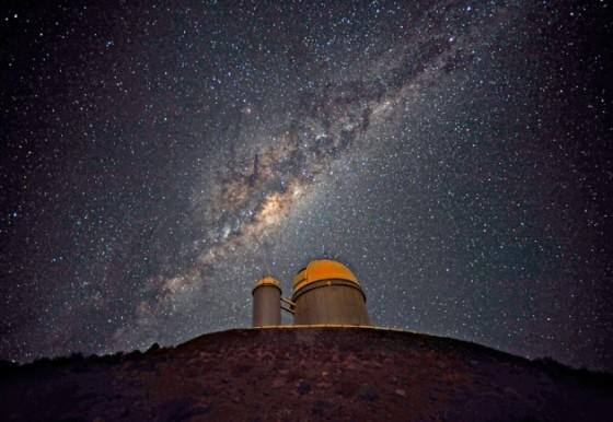 starry telescope