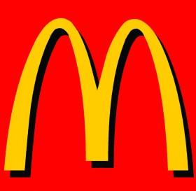 Plain-McDonalds-Logo