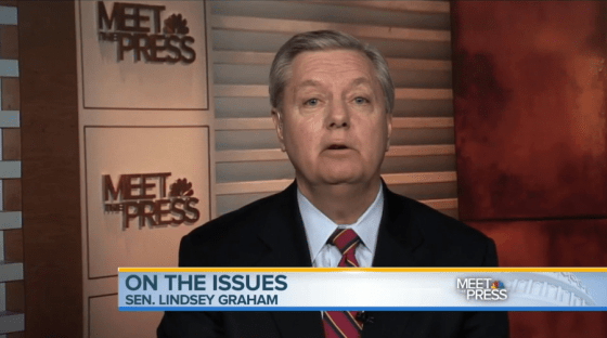 Lindsey Graham  I ve Never Sent an Email   NBC News.com