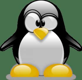 tux-penguin