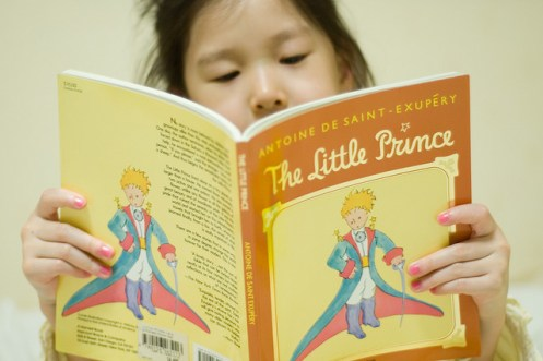reading-the-little-prince