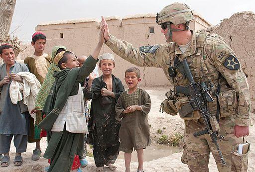High-five,_Darafshan_Valley_,_Uruzgan_Province