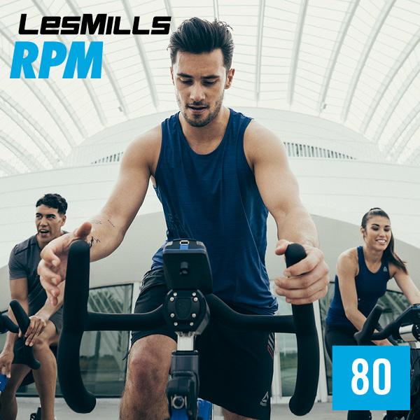 RPM 80 Review – Geoff Mazeroff