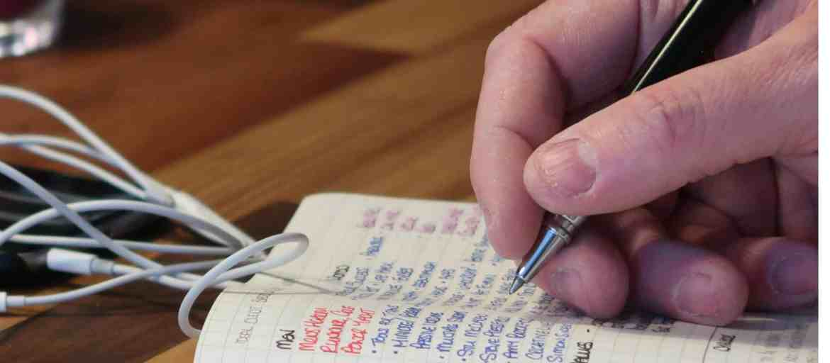 5 ways journaling can increase your success