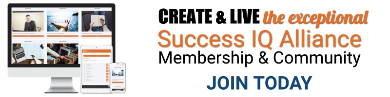 Success IQ Membership