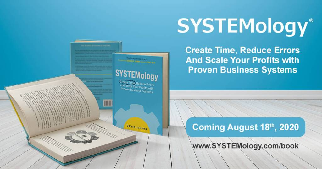 Systemology Book