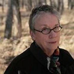 Photograph of Annie Proulx