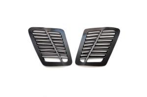 BMW E46 GTR Carbon bonnet vents