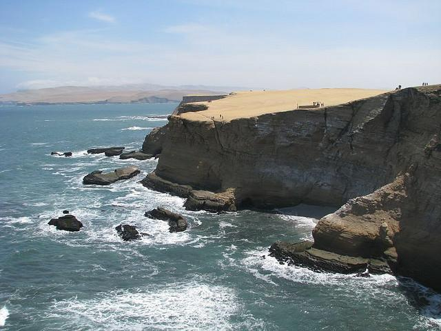 Coastal Features - Geo for CXC