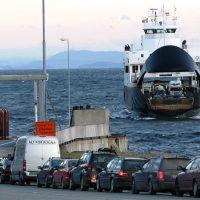 Transportar coches por barco a Europa. CarGO