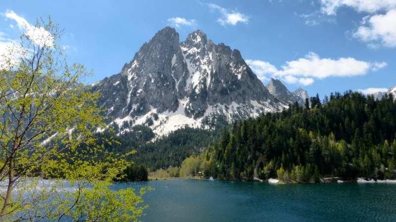 Vall de Boí i Aigüestortes