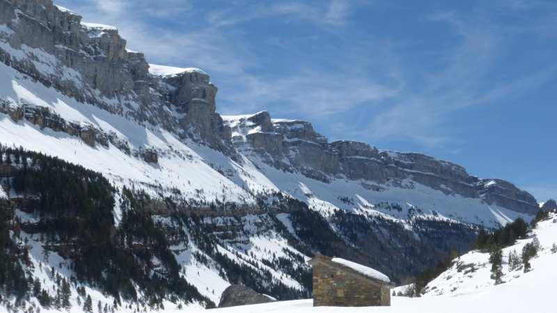 Parc Nacional d'Ordesa i Mont Perdut