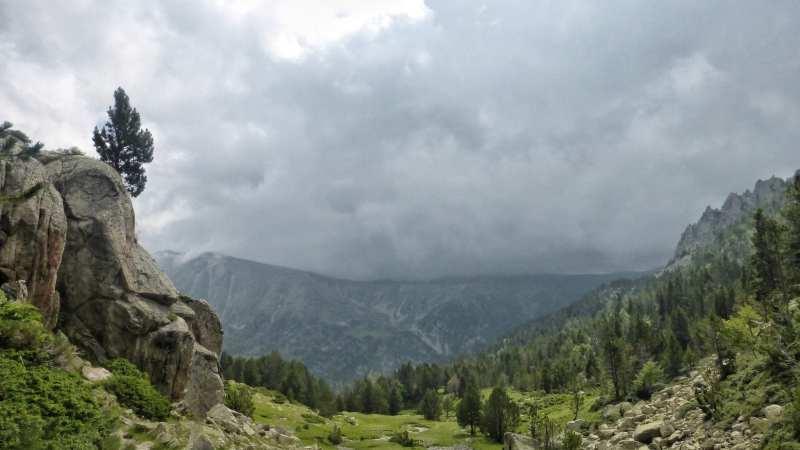 Vall de la Llosa i Vall Civera