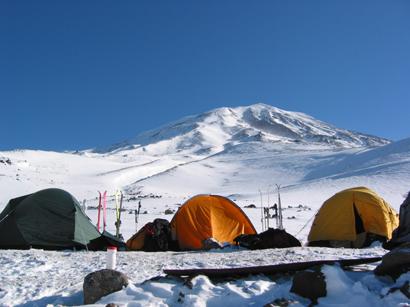 Ağrı Dağı Tırmanışı Turu