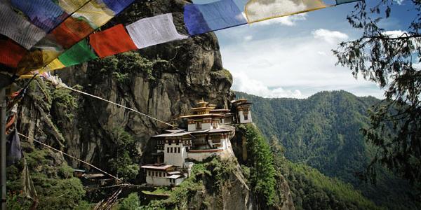 Bhutan Turları