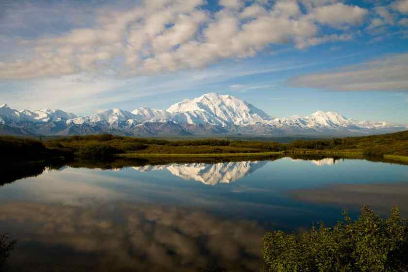 Denali, Denali National Park, public domain, https://flic.kr/p/bYLaX7
