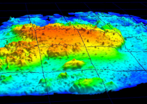Mapping the Entire Surface of the Earth with LiDAR