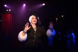 Susan Booth as Norma Desmond