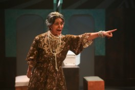 On The Twentieth Century - Geoids at the Bridewell Theatre