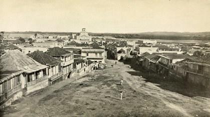 City of Arecibo.