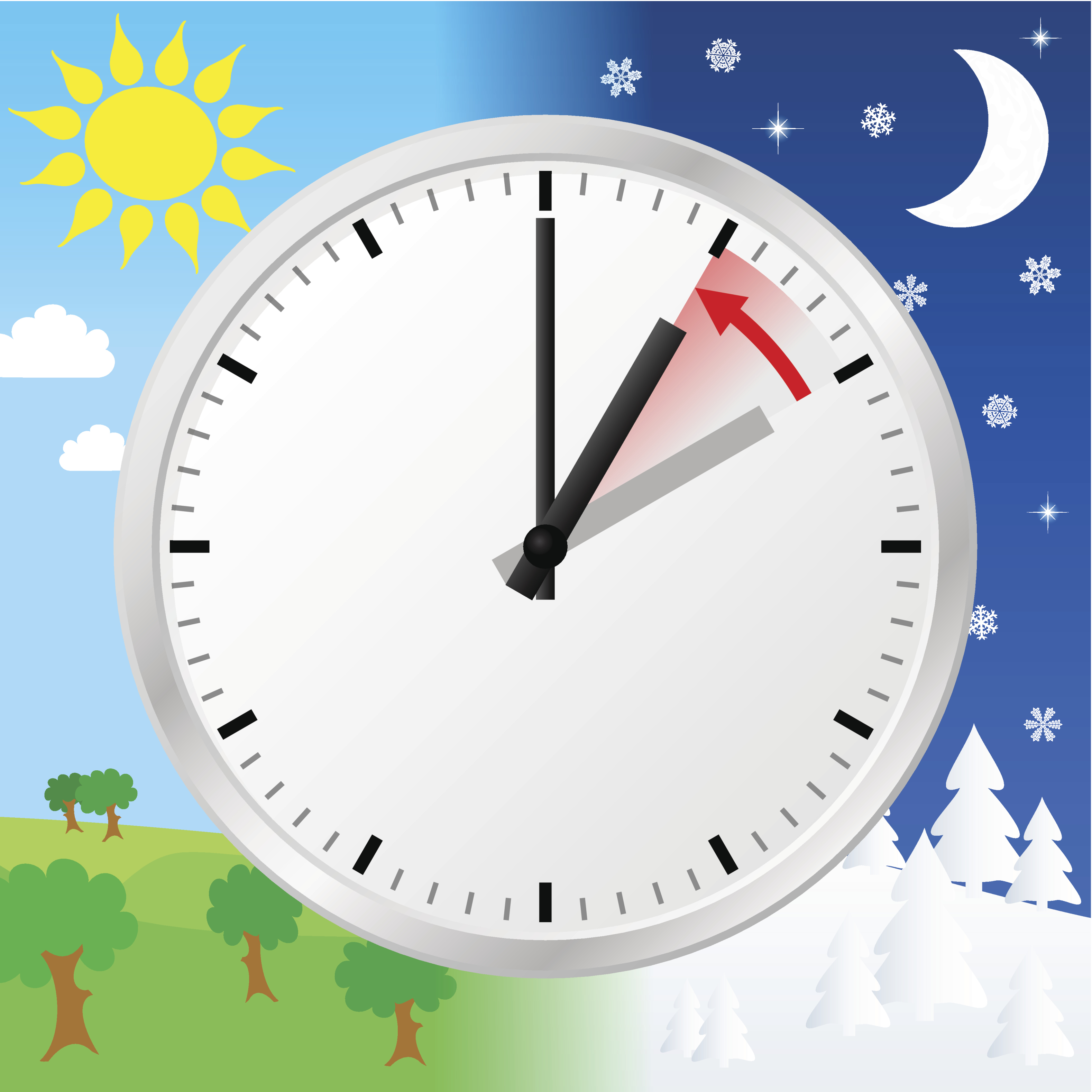 Daylight Saving Time Ends November 6 Love What You Do