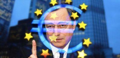 EZB Chef Mario Draghi / Quelle: Pixabay, lizenzfreie Bilder, open library: https://pixabay.com/de/euro-ezb-europ%C3%A4ische-bank-europa-1431347/