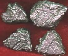 Nantan järnmeteoriter