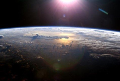 Oxygen atmosphere recipe-GeologyPage