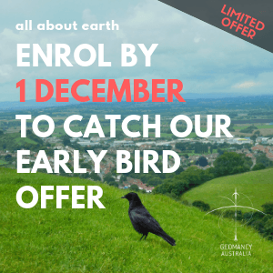 Early Bird - All About Earth