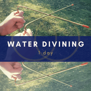 Learn Water Divining