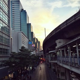 Geheimtipps für Bangkok – Insidertipps von echten Insidern!