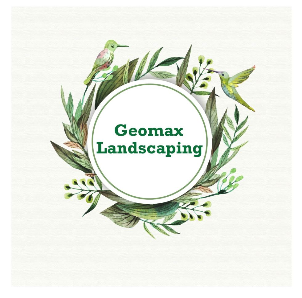 geomax landscaping
