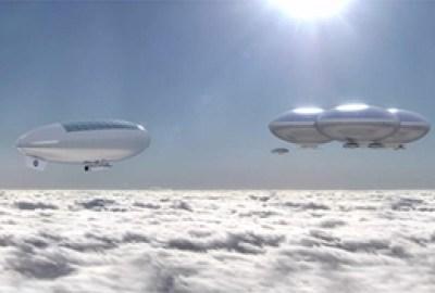 NASA може да създаде летящи селища в небето на Венера