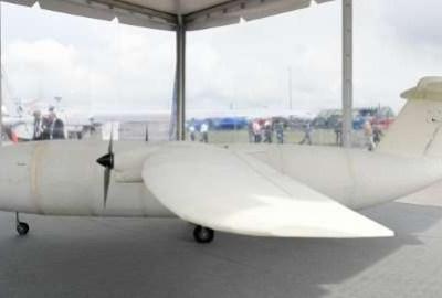 """""""Еърбъс"""" с първи в света самолет отпечатан на 3D принтер"""