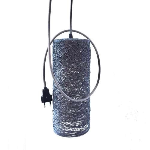 Lámpara de pared nórdica - CYLINDER