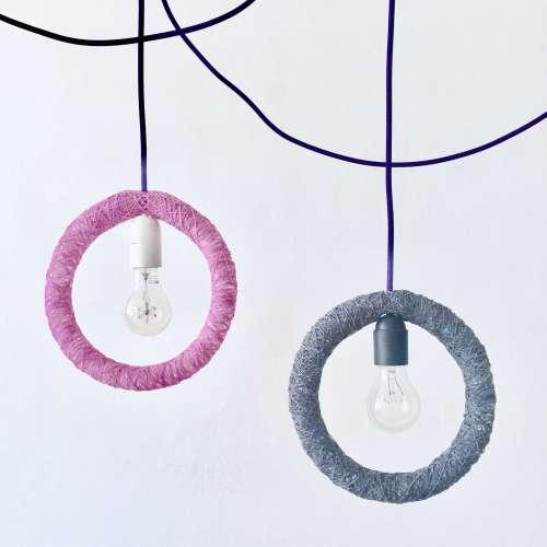 Lámpara de suspensión CIRCLE