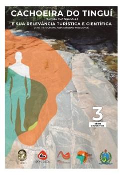 Cartilha 3: Cachoeira do Tinguí