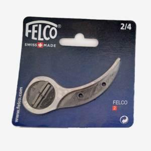 Λεπίδα αμονιού με περτσίνι FELCO N 2