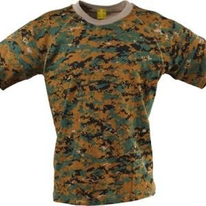 Φανελακι -T-shirt στρατου Pentagon 3
