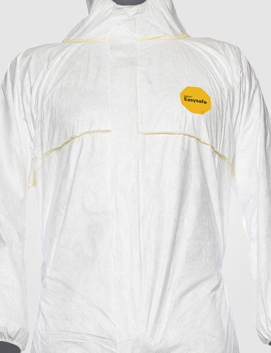 Φορμα προστασιας απο χημικα DuPont-Easysafe-2
