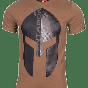 Pentagon Eternity T-shirt
