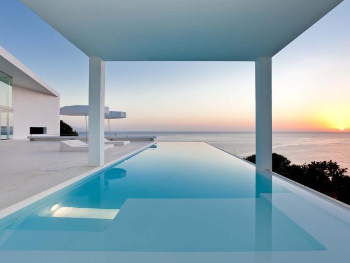 Location De Villa A Ibiza Un Sjour De Luxe