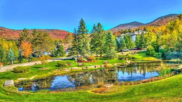 3 activités à absolument faire dans le Vermont | Geoploria ...