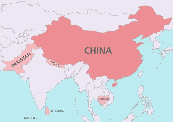 China's Empire of Debt | Geopolitical Monitor