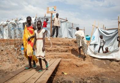 Kényszermigráció a két Szudánban