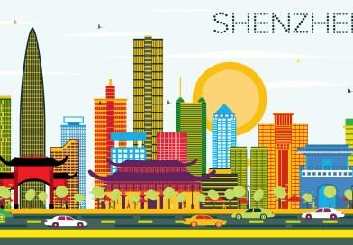 Shenzhen – a kínai sikertörténet