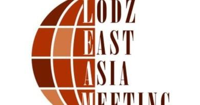 14. Lodz East Asia Meeting konferencia-beszámoló