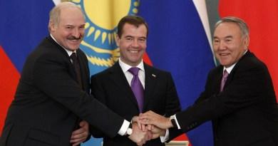 PAIGEO Podcast 018 – Putyin-Trump találkozó, az Eurázsiai Gazdasági Unió eredményei