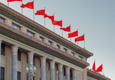 Xi Jinping központosító törekvései Kína hatalmi struktúráinak tükrében
