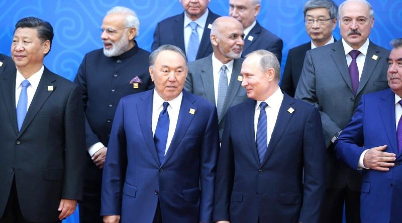 """Az """"új nagy játszma"""" Közép-Ázsiában"""